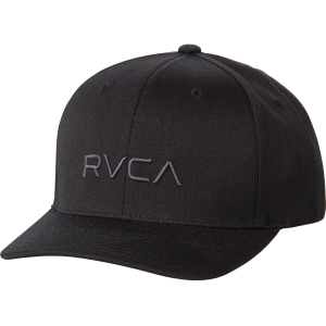 RVCA Flex Fit Baseball Cap - Men's