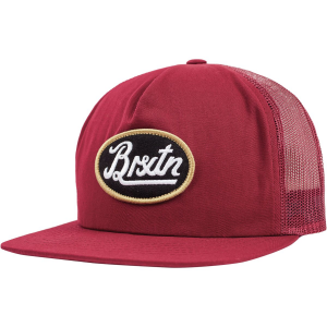 Brixton Kansas Trucker Hat - Men's