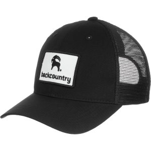 Image of Backcountry Goat Patch Trucker Hat
