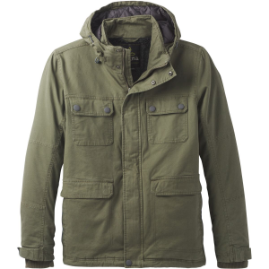Prana Bronson Towne Jacket - Men's