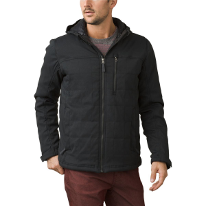 Prana Zion Quilted Jacket - Men's