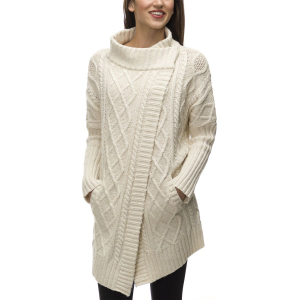 Sarafin Wrap Sweater Womens By Mountain Hardwear Us Parkscom