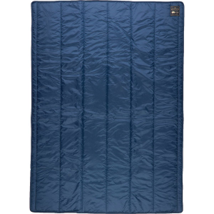 United by Blue Bison Quilted Throw Blanket