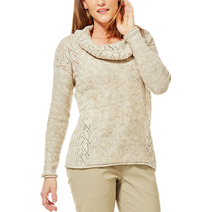 Royal Robbins Sophia Cowl Solid Sweater - Women's
