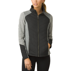 Prana Zinnia Fleece Jacket - Women's