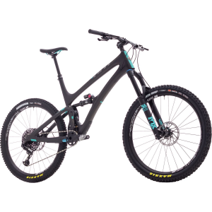 Yeti Cycles SB6 Carbon GX Eagle Complete Mountain Bike - 2018