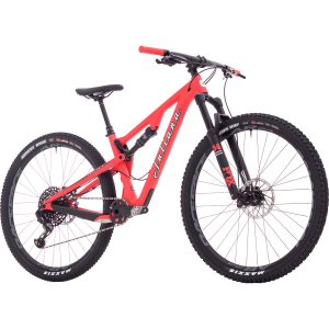 Juliana Joplin 2.0 Carbon 29 S Complete Mountain Bike - 2018