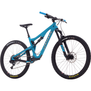 Juliana Furtado 2.1 Carbon R Complete Mountain Bike - 2018