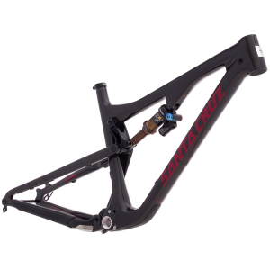 Santa Cruz Bicycles Bronson 2.1 Carbon CC Mountain Bike Frame - 2018