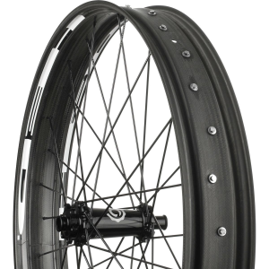 Industry Nine Big Rig Carbon Fat Bike Wheelset