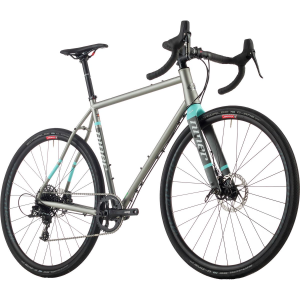 Niner RLT 9 Steel 2-Star Apex 1 Complete Bike - 2017