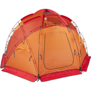 Marmot Lair 8 Tent: 8-Person 4-Season