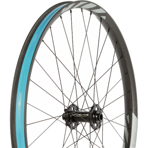 Ibis 742 Logo Carbon 27.5in Boost Wheelset
