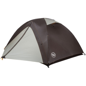 Big Agnes Foidel Canyon 3 Tent: 3-Person 3 Plus-Season