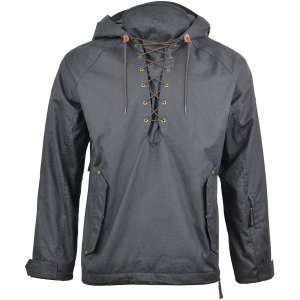 Alps & Meters Alpine Anorak Pullover - Men's
