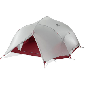 MSR Papa Hubba NX Tent 4-Person 3-Season