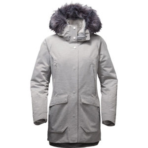 The North Face Cryos GTX Hooded Insulated Jacket - Women's