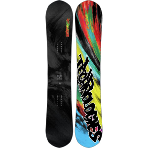 Lib Technologies Hot Knife Snowboard - Wide