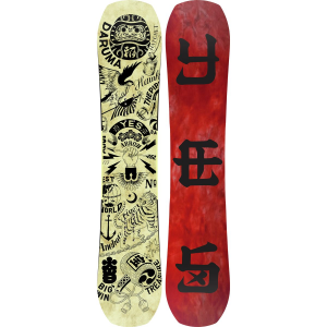 Yes. TDF Ghost Snowboard