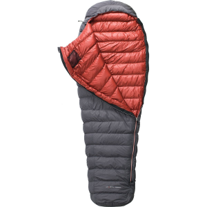 Yeti International Shadow 500 Sleeping Bag: 30 Degree Down