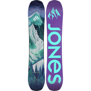 Jones Snowboards Dream Catcher Snowboard - Women's