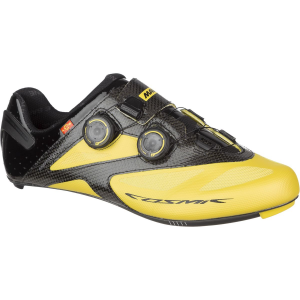 Mavic Cosmic Ultimate II Wide Cycling Shoe - Men's