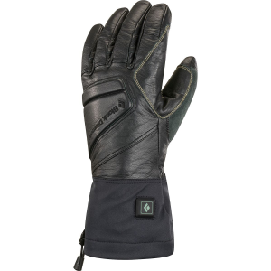 Black Diamond Solano Heated Glove - Men's