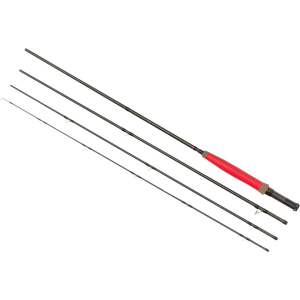 Redington Vapen Red Fly Rod - 4-Piece