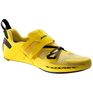 Mavic Cosmic Ultimate Tri Cycling Shoe - Men's
