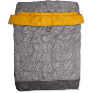 NEMO Equipment Inc. Tango Duo Slim Sleeping Bag: 30 Degree Down