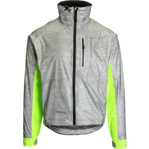 Showers Pass Hi Vis Torch Jacket - Men's