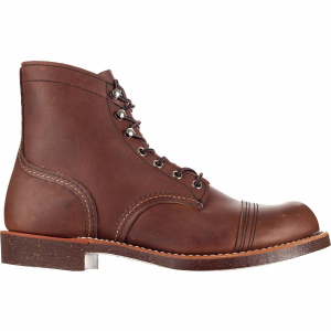 Red Wing Heritage 6-Inch Iron Ranger Boot - Men's