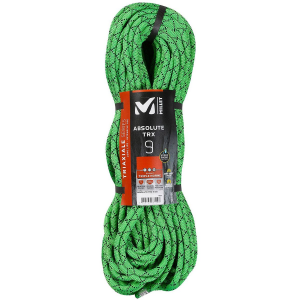Millet Absolute TRX Dry Climbing Rope - 9mm