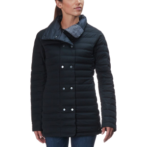 Mountain Hardwear Stretchdown Coat - Women's