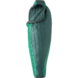 Big Agnes Hazel SL Sleeping Bag: 15 Degree Down - Women's