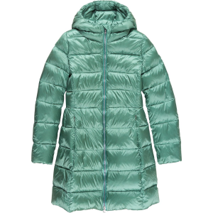 Image of ADD Long Down Jacket - Girls'