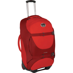 Osprey Packs Shuttle 100L 30in Rolling Gear Bag