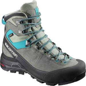Salomon X Alp MTN GTX Boot - Women's