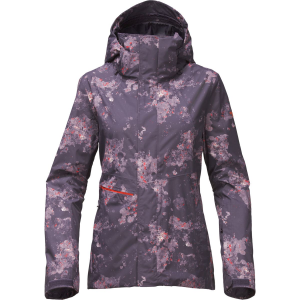 The North Face Garner Triclimate Hooded 3-In-1 Jacket - Women's