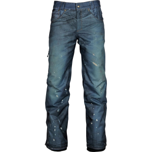 Image of 686 Deconstructed Insulated Denim Pant - Men's