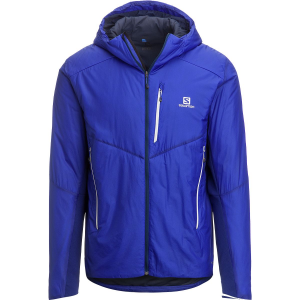 Salomon Drifter Air Hooded Insulated Jacket - Men's