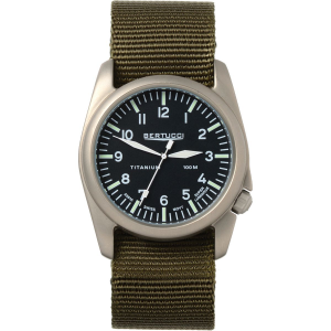 Image of Bertucci Watches A-4T Aero Heritage Collection Watch