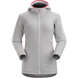 Arc'teryx Fortrez Hooded Fleece Jacket - Women's