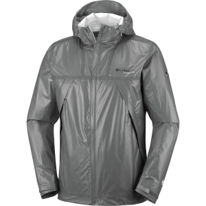 Columbia Titanium Outdry Ex Eco Shell Jacket - Men's