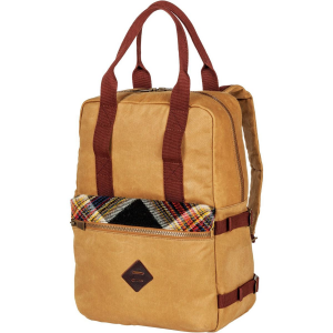 Pendleton Timberline Twill Backpack Tote II