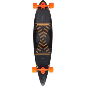 Gold Coast The Infinitas Pintail Longboard