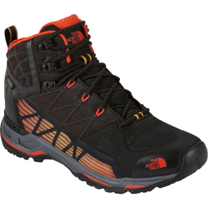 The North Face Ultra GTX Surround Mid Hiking Boot - Men's
