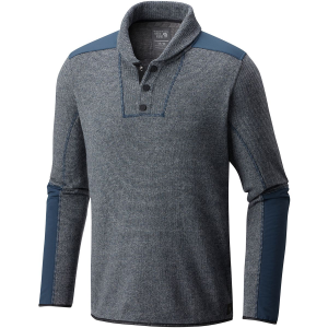 Mountain Hardwear Mtn Tactical Fleece Pullover - Men's