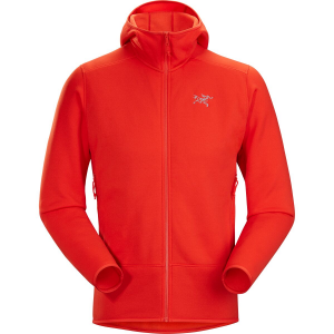 Arc'teryx Kyanite Hooded Fleece Jacket - Men's
