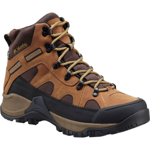 Columbia Smith Rock Outdry Hiking Boot - Men's